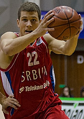 22. Nemanja Nedovic (Serbia)